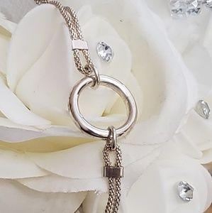 Jewelry - 925 Sterling Silver Dyadema Designer Bracelet